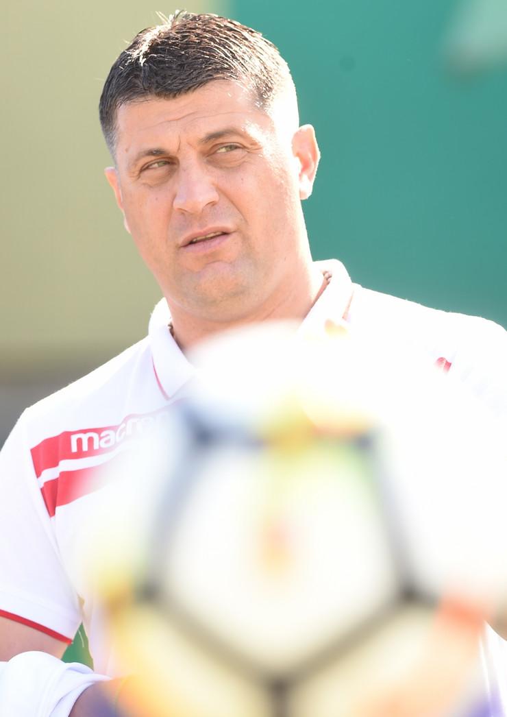 FK Zemun, FK Crvena zvezda