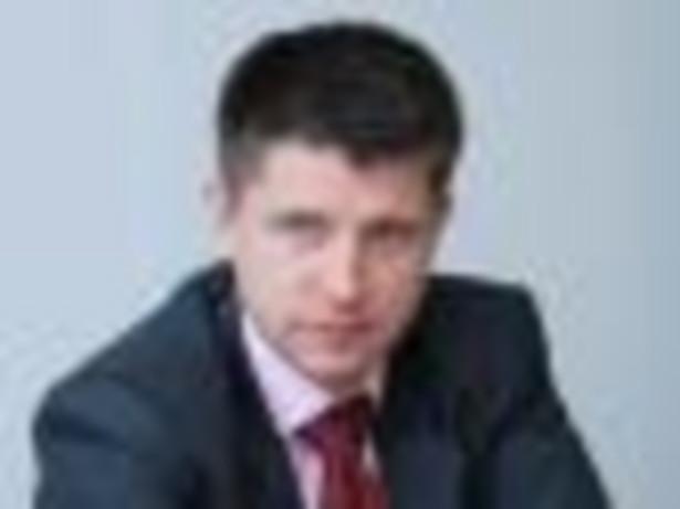 Ryszard Petru, partner PwC przewodniczący Towarzystwa Ekonomistów Polskich