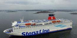 Wygraj andrzejkowy rejs promem Stena Line
