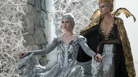 """""""Łowca i Królowa Lodu"""": miłość stopi każdy lód"""