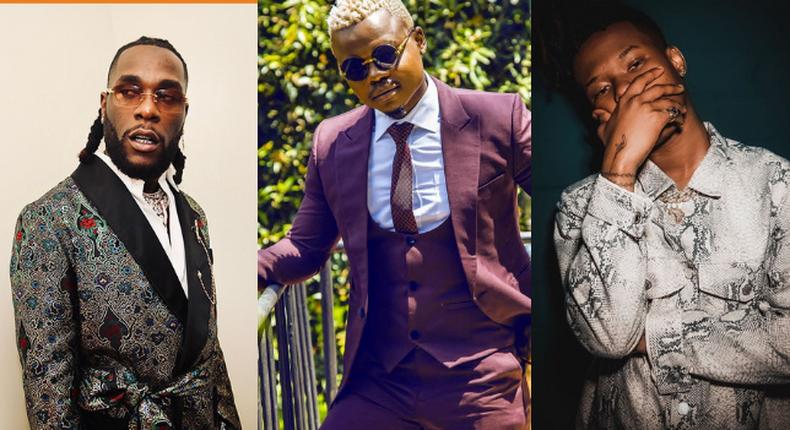 Full List of winners at the 2019 2019 MTV EMAs Awards, Burna Bot wins Best African Act