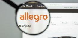 Skarbówka będzie korzystać z Allegro