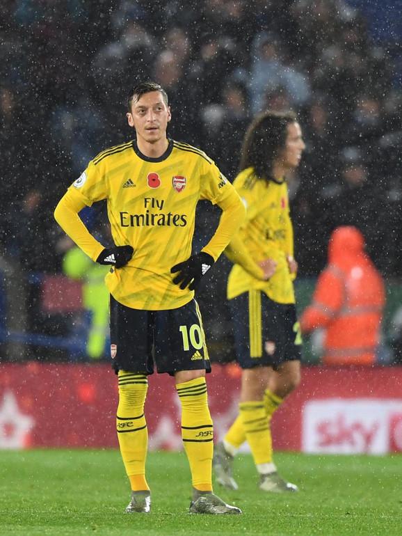 FK Arsenal, FK Lester