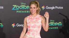 Shakira zdradza tytuł nowej płyty