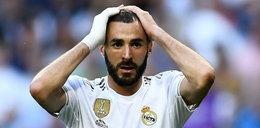 Seksafera wśród francuskich piłkarzy. Piłkarz Realu stanie przed sądem