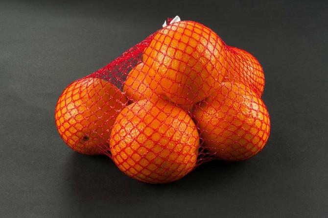 Pomorandže nisu tek tako u crvenoj mrežici