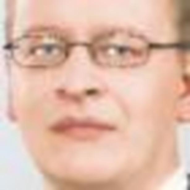 Paweł Michalski Fot. Archiwum