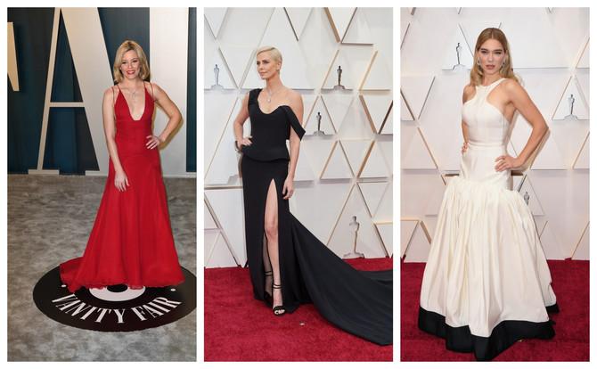 Oskar 2020: više od haljina