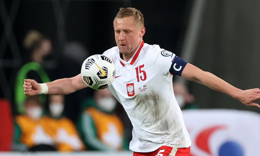 Pilka nozna. Liga Narodow. Bosnia i Hercegowina - Polska. 07.09.2020