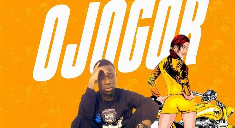 Satty C impresses on his latest track, 'Ojogor'.