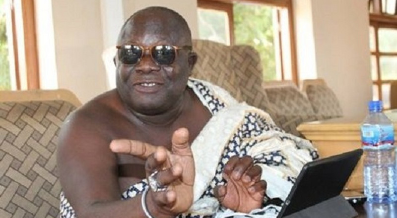 Independence Day in Kumasi was a like NPP rally - Yamoah Ponkoh