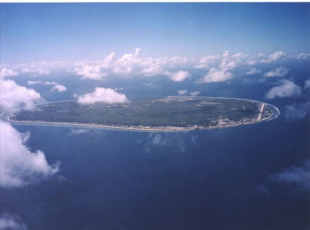 Nauru (fot. Indolences)