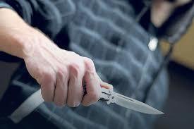 Nož u školi