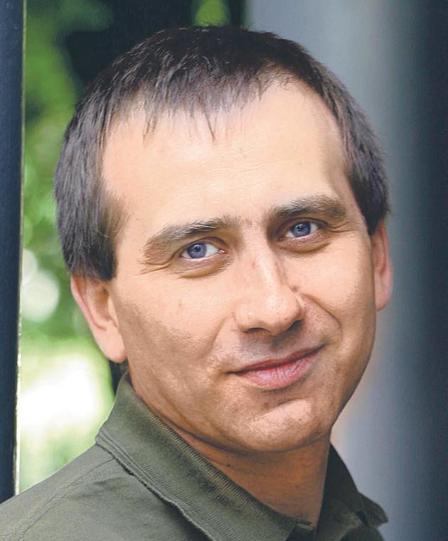 Włodzimierz Dzierżanowski prezes Grupy Sienna, były wiceprezes Urzędu Zamówień Publicznych