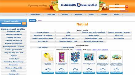 0fea157d59 Internetowy spożywczy - czy warto robić w nim zakupy  - Technologie
