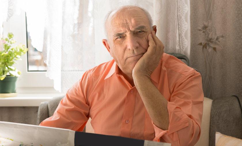 W tym roku świeży emeryt dostanie wyższą emeryturę, bo... ZUS szacuje, że krócej pożyje.