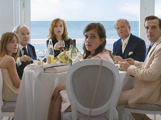 Happy End, reż. Michael Haneke