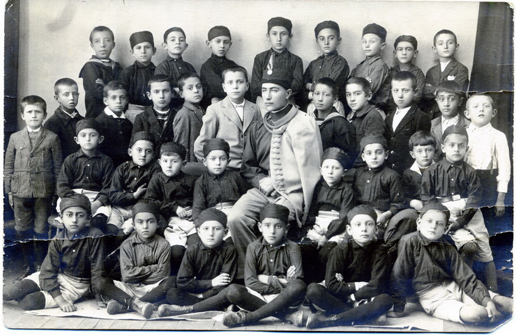 Sokolski pokret sokoli 1930 Negotin foto Muzej istorije Jugoslavije