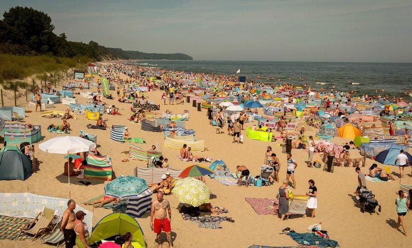 Gdzie rząd nam pozwoli jechać na wakacje?