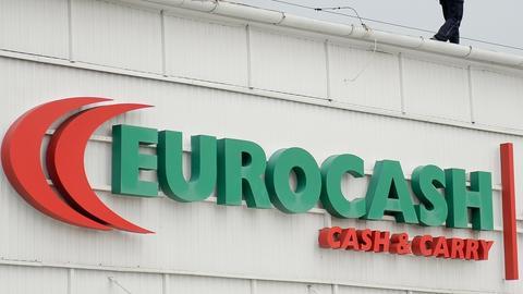 Eurocash odnotował w 2016 r. spadek zysków o ponad 17 proc.