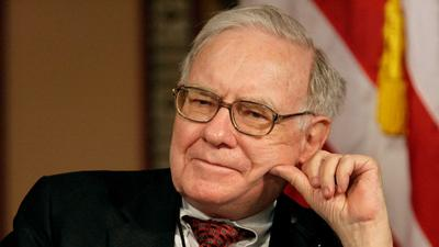Warren Buffett's favorite investment won't be as appealing if lawmakers pass a 2% tax on stock buybacks