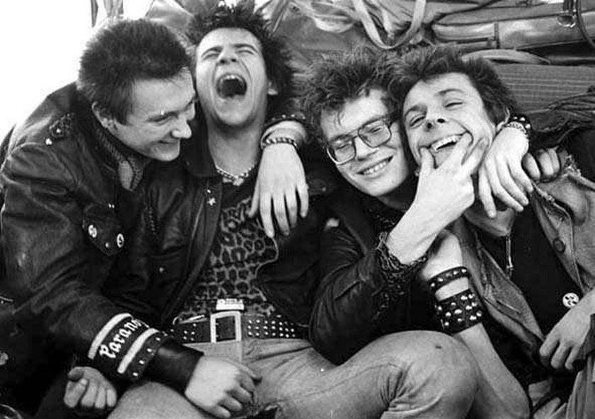 Punkowa legenda gra dziś w Warszawie. TZN Xenna w Radiu Luxemburg