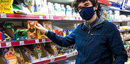 Koszyk Faktu: Wirus zbiera żniwo, a ceny w sklepach szaleją!