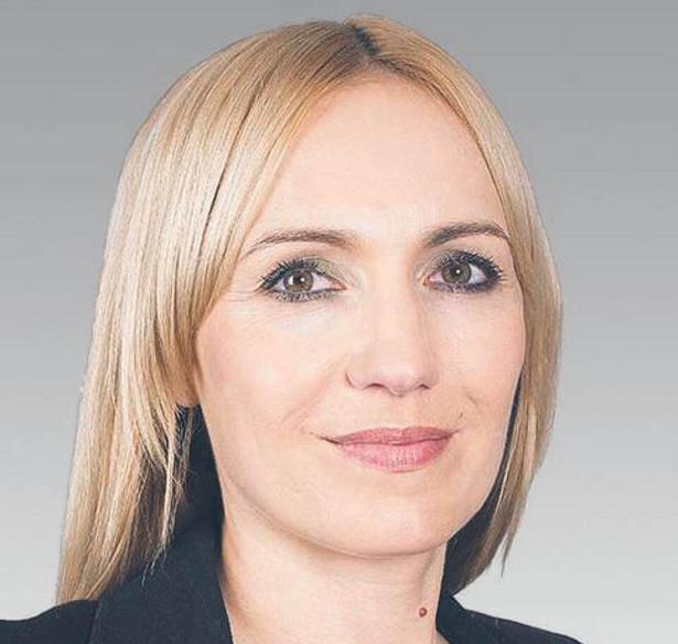 dr Gabriela Bar, radca prawny i partner zarządzający w kancelarii Szostek Bar i Partnerzy