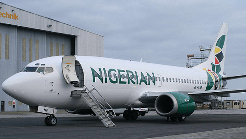 Group backs Senate's move to protect Nigerian airlines from unfair competition [Ships & Ports]