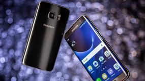 Samsung Galaxy S7 i Samsung Galaxy S7 Edge - flagowe telefony roku 2016