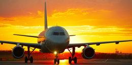 Pasażer groził stewardessie. Samolot musiał awaryjnie lądować