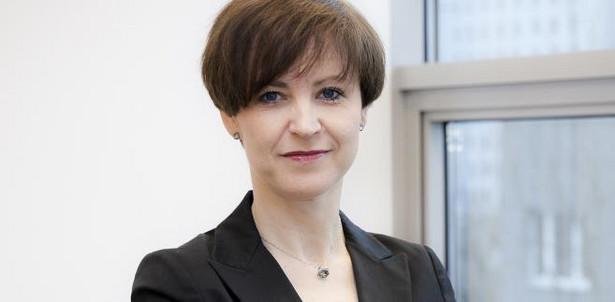 Małgorzata Stręciwilk. Fot. Wojtek Górski