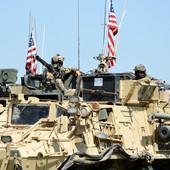 Da li je ovo dokaz da Amerikanci zapravo NEMAJU NAMERU DA SE POVUKU iz Sirije? (FOTO)