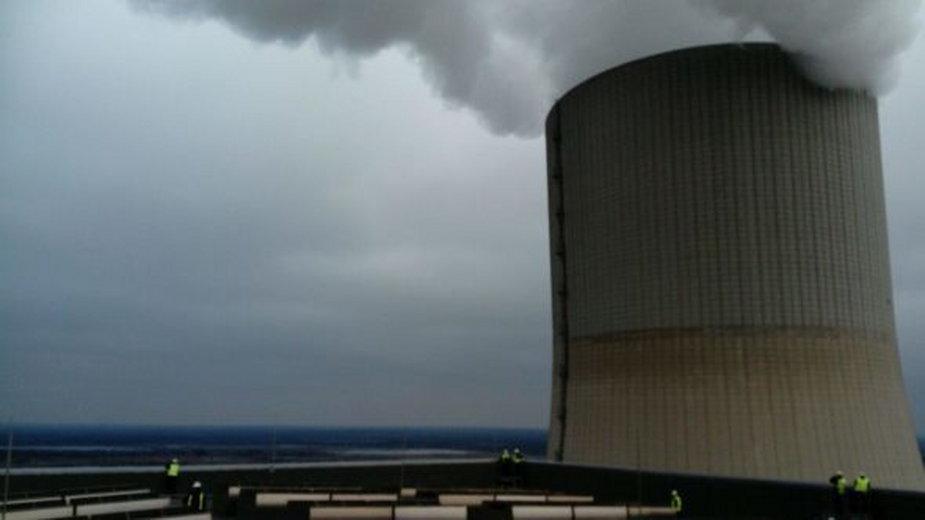 Elektrownia Kozienice. Fot. BiznesAlert