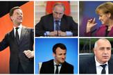 Putin rivali Evropa kombo