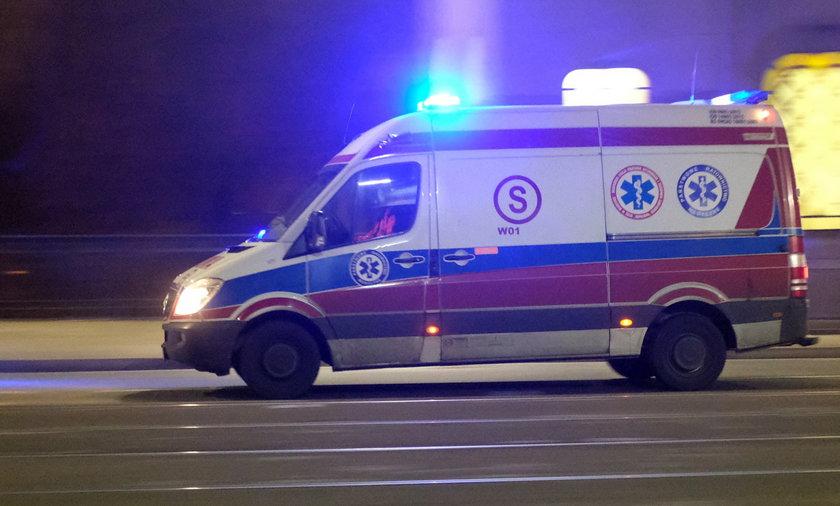 12-letnia dziewczyna zmarła w Kwidzynie. Zatrucie tlenkiem węgla z piecyka