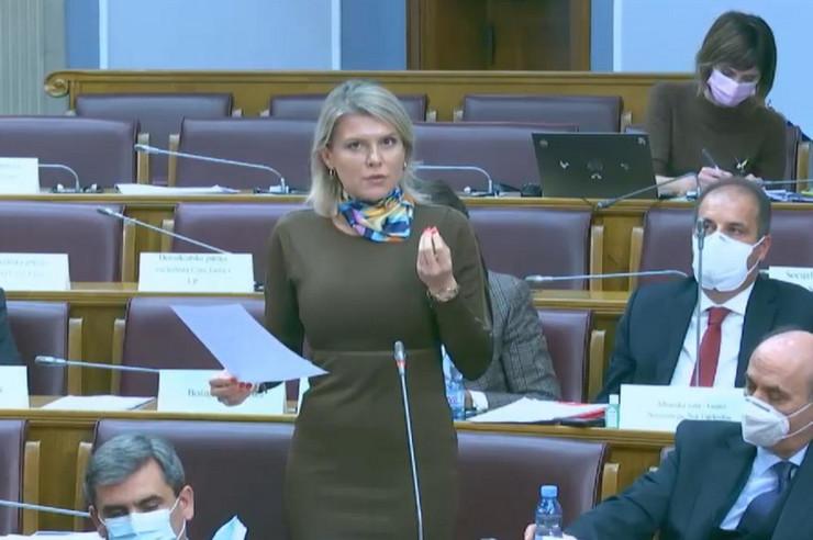 Draginja Vuksanović Stanković