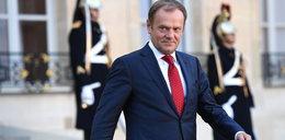 Prezydent ostro o Tusku: przyjechał pan za późno