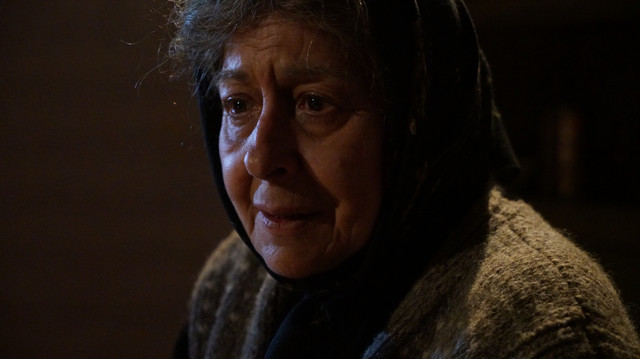 Ceca Bojković: Napravljena je jedna jako dobra maska koja se uklopila u celu priču sa mojim tumačenjem ovog lika