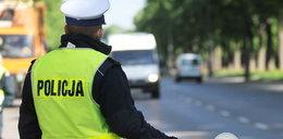 Trzech rzezimieszków w rękach policji