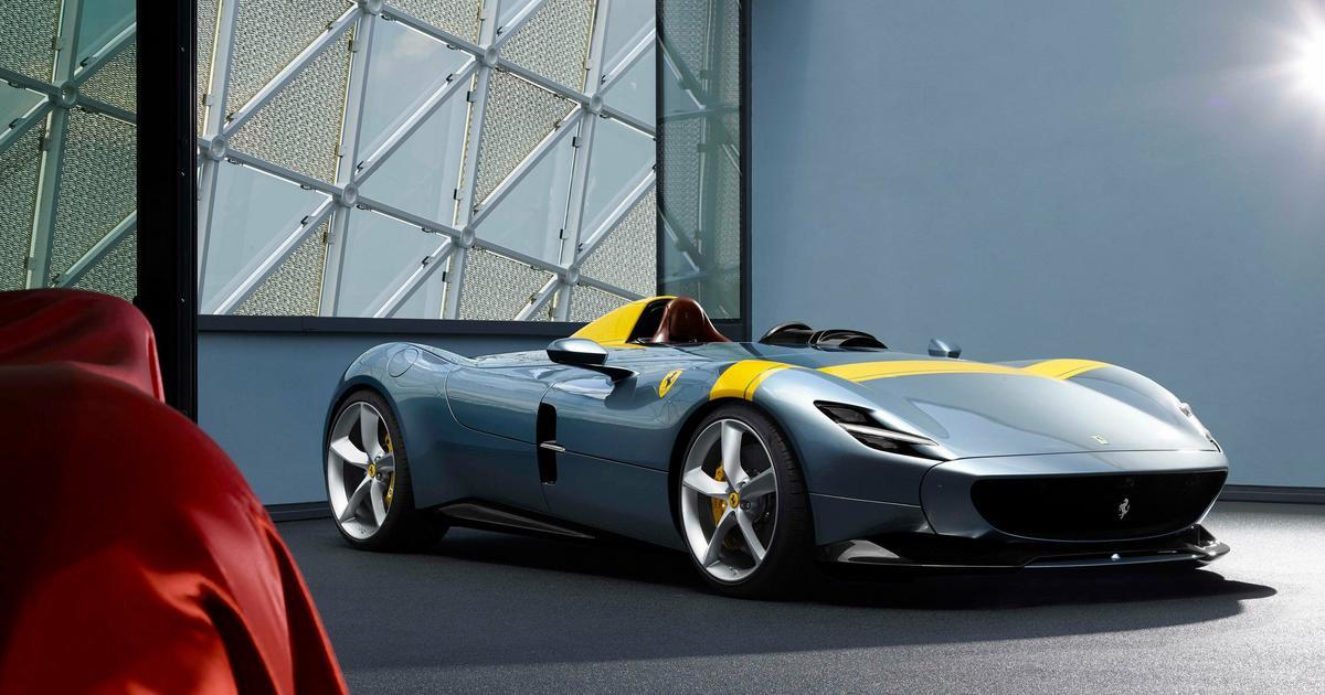 Nov Ferrari je definicija savršenstva Proizvođač verovatno najpoželjnijih automobila današnjice još jednom je pokazao zašto im je lista čekanja duža od godinu dana, i zašto nižu rekord za rekordom iz kvartala u kvartal. Podeli