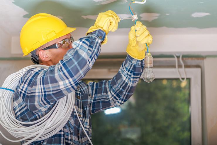 elektricar shutterstock 1116716507