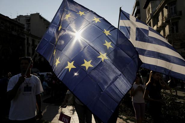 Zdaniem ekspertki Grecję czeka wielki, demokratyczny test