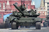 tenk, rusija, ruski tenk, t-9