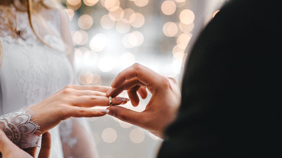 Jaka przyszłość czeka branżę ślubną?