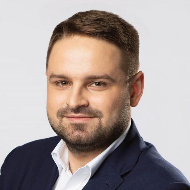 """Bartłomiej Orzeł, pełnomocnik rządu ds. programu """"Czyste Powietrze"""""""
