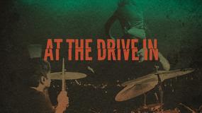 At the Drive-In zapowiada pierwszą od 17 lat płytę