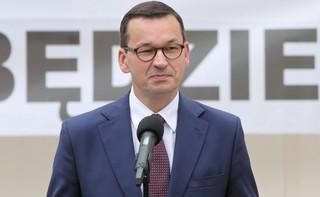 Premier Morawiecki zapowiedział skierowanie pomocy do Bejrutu, w tym materiałów medycznych