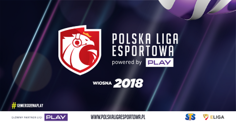 2af56574f Polski esport się profesjonalizuje. Polska Liga Esportowa organizuje ...