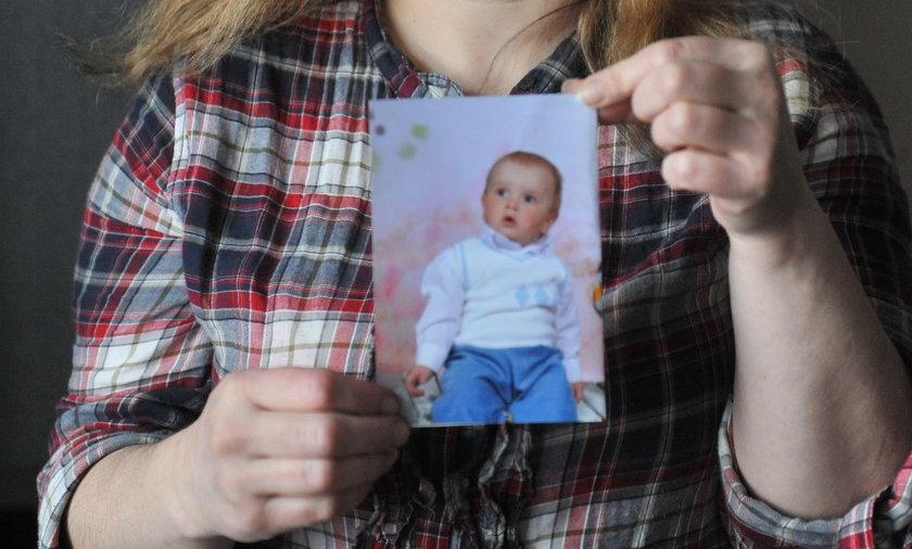 Dziecko zmarło na zapalenie płuc